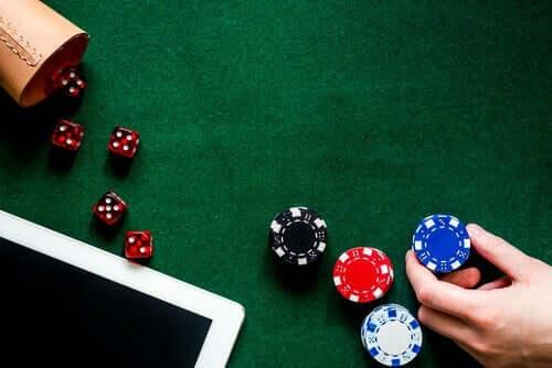 Nogle gamblere er overbeviste om, at de har fundet et system i tilfældighedsspil