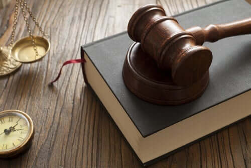 dommerens redskaber