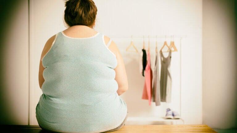 Overvægt og skyld - Er det virkelig din fejl?