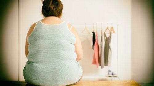 Overvægt og skyld – Er det virkelig din fejl?