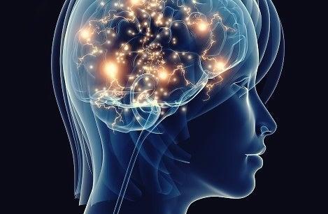 Ubehandlet depression har neurodegenerative effekter