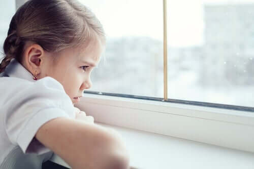 Skolefobi: Når skolen bliver et problem