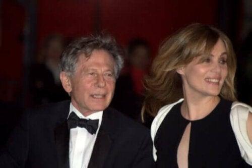 Roman Polanski: Biografi