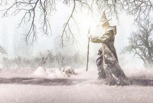 Merlin: Biografi af en legende