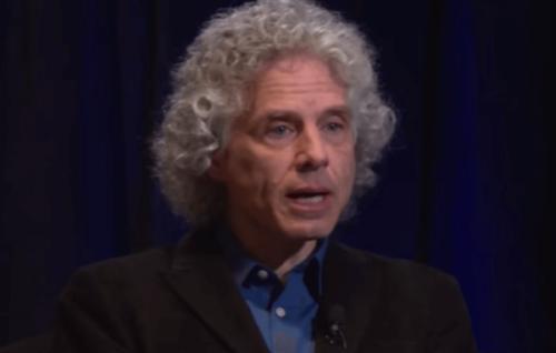 Steven Pinker: Faderen af evolutionær psykologi