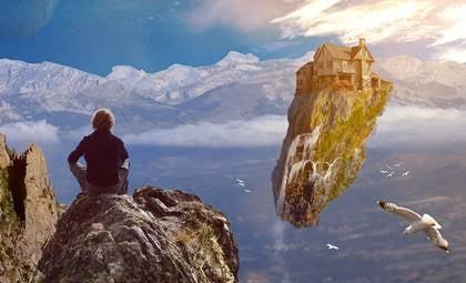Carl Jungs fem veje til nøglen til lykke