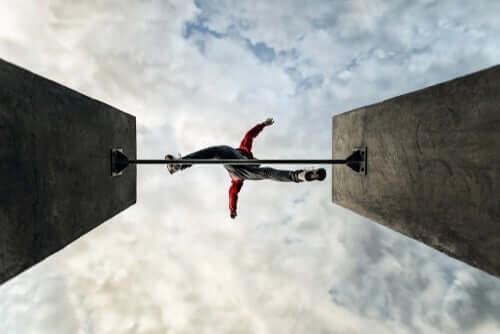 Risikabel adfærd hos teenagere: Hvorfor gør de det?