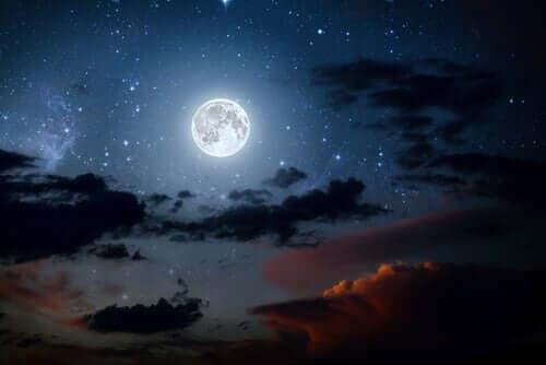 Donald Redelmeier og månefortryllelser