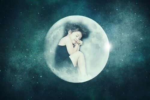 Hvorfor sker det, at man glemmer nogle drømme?