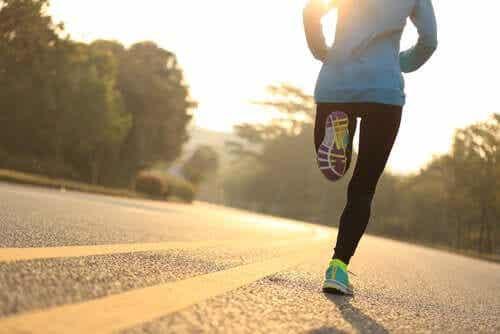 Overtræning gør folk mere impulsive