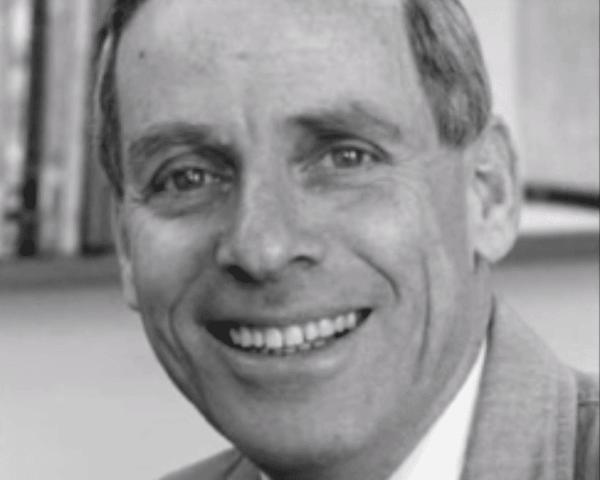 Amos Tversky: Kognitiv psykolog og ekstraordinær matematiker