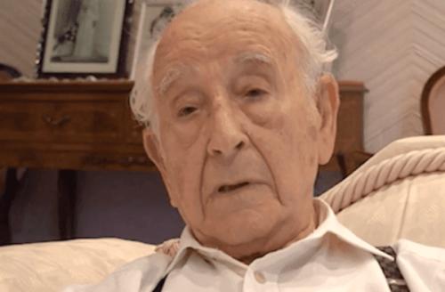 Chaim Ferster: En mand, der snød døden