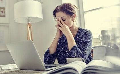 Mental træthed og udmattelse - mulige årsager