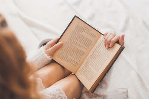 Læsning og følelsesmæssig intelligens