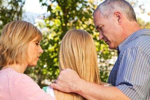 Vigtigheden af at sige undskyld til børn