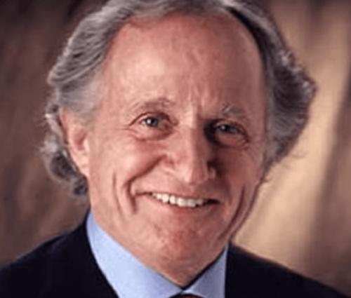 Mario Capecchi: Fra hjemløs til nobelprisvinder