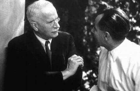 Boss kombinerede psykologi med Heideggers filosofi