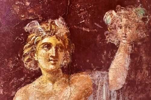 Myten om Medusa og Perseus
