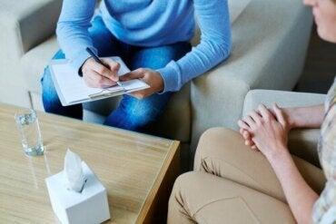Alt om kognitiv adfærdsterapi