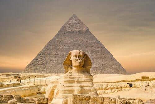 Seks interessante fakta om egyptisk kultur