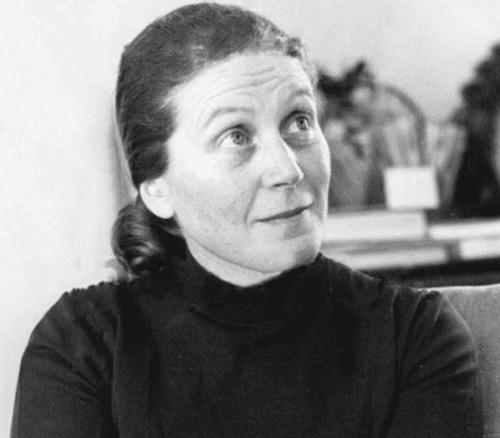 Svetlana Alliluyeva - Datter af Joseph Stalin