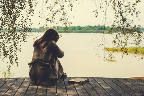 5 måder til at håndtere tiden efter en skilsmisse