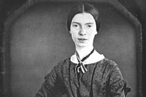 Biografi af en gådefuld kvinde: Emily Dickinson