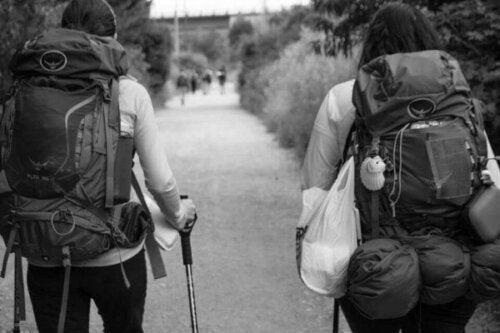 Communitas: Ændringer i det liminale rum