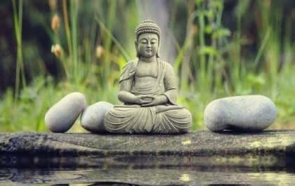 De 10 spirituelle verdener i zenbuddhisme