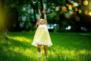 Gør et barn til en emotionel ekspert