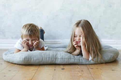 Kedsomhed hos børn - et kraftfuldt læringsværktøj