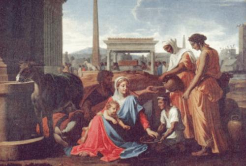 Orfeus og Eurydike - En myte om kærlighed