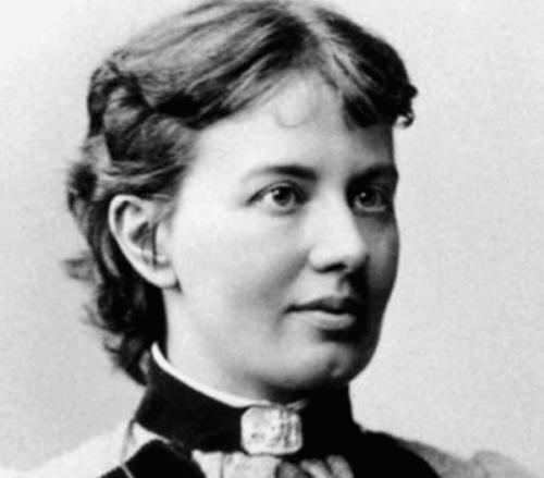 Sofia Kovalévskaya: Biografi af en modig matematiker
