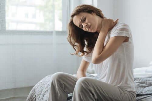 Strategier til at håndtere fysiske smerter