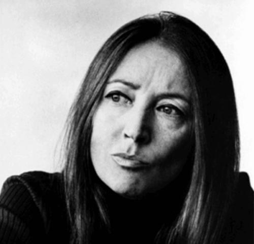 Oriana Fallaci, et vidnes biografi