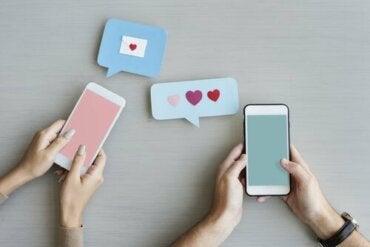 Dating apps fra et psykologisk perspektiv
