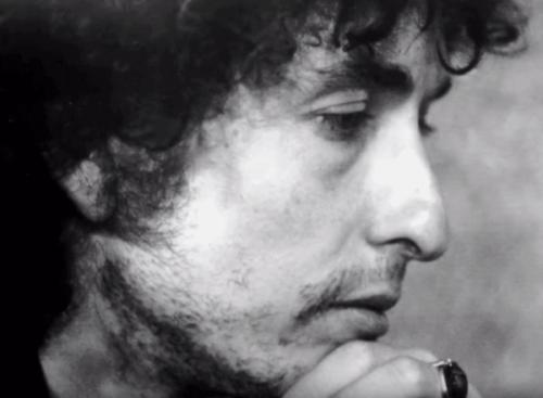 Bob Dylan – biografi over en legende