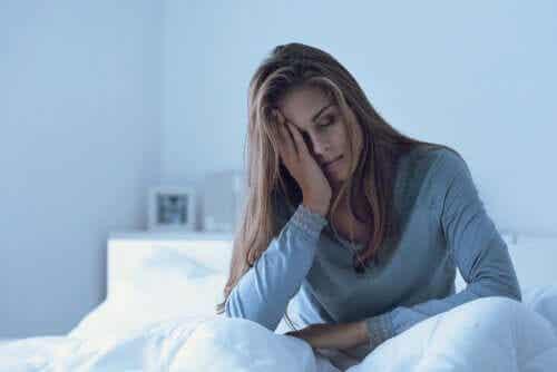 Mangel på søvn og dets konsekvenser