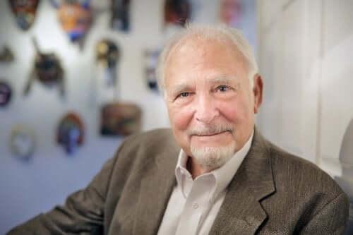 Paul Ekman er en af vor tids vigtigste psykologer