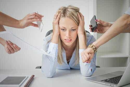 Kronisk stress kan få dig til at miste din hukommelse