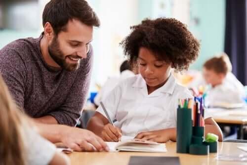 Undervisning kan have en evigvarende indflydelse