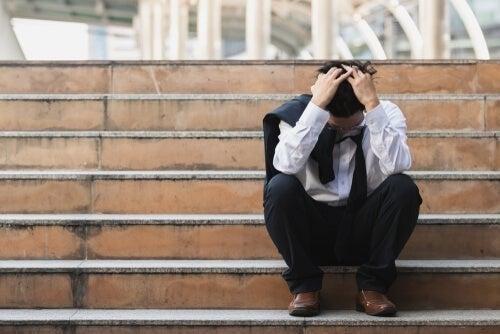 Forholdet mellem helbredet og arbejdsløshed