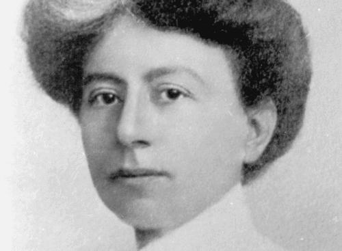 Margaret Floy Washburn: Den første kvindelige psykolog