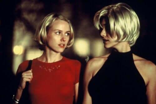 Hovedpersonerne fra filmen