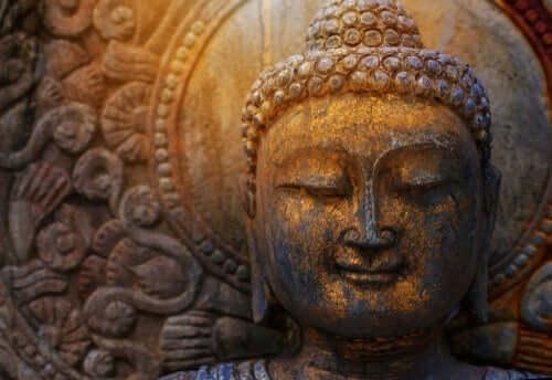 Fire ædle sandheder i Buddhismen