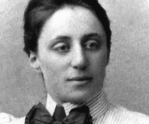 Emmy Noether: Kvinden, der revolutionerede fysikken