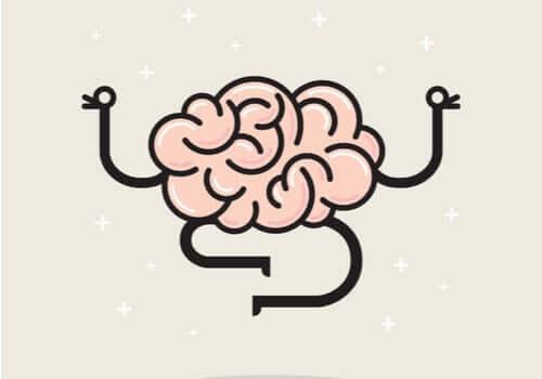 Hjernen føler ikke smerte - hvordan kan det være?
