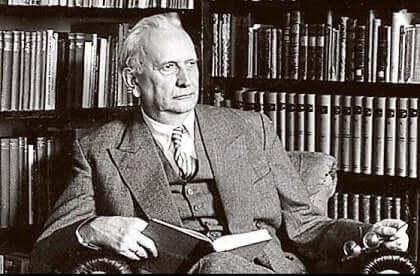 Karl Jaspers og den biografiske metode i psykiatrien