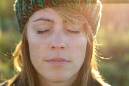 Rosinøvelsen og hvordan den kan hjælpe dig