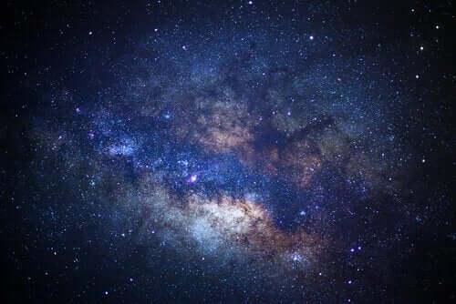 en galakse